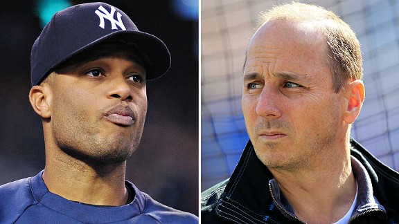 Cano/Cashman