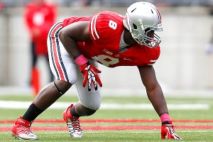 Noah Spence