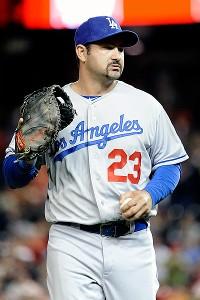 Adri�n Gonz�lez Dodgers