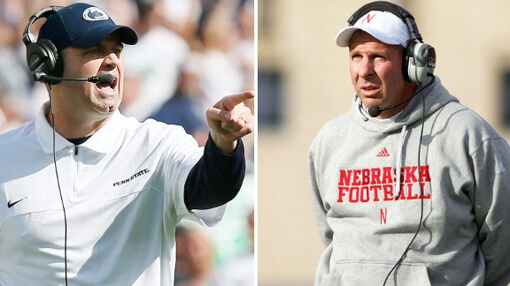 Bill O'Brien, Bo Pelini