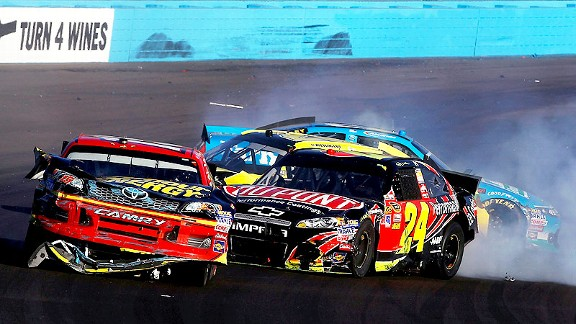 Bowyer-Gordon