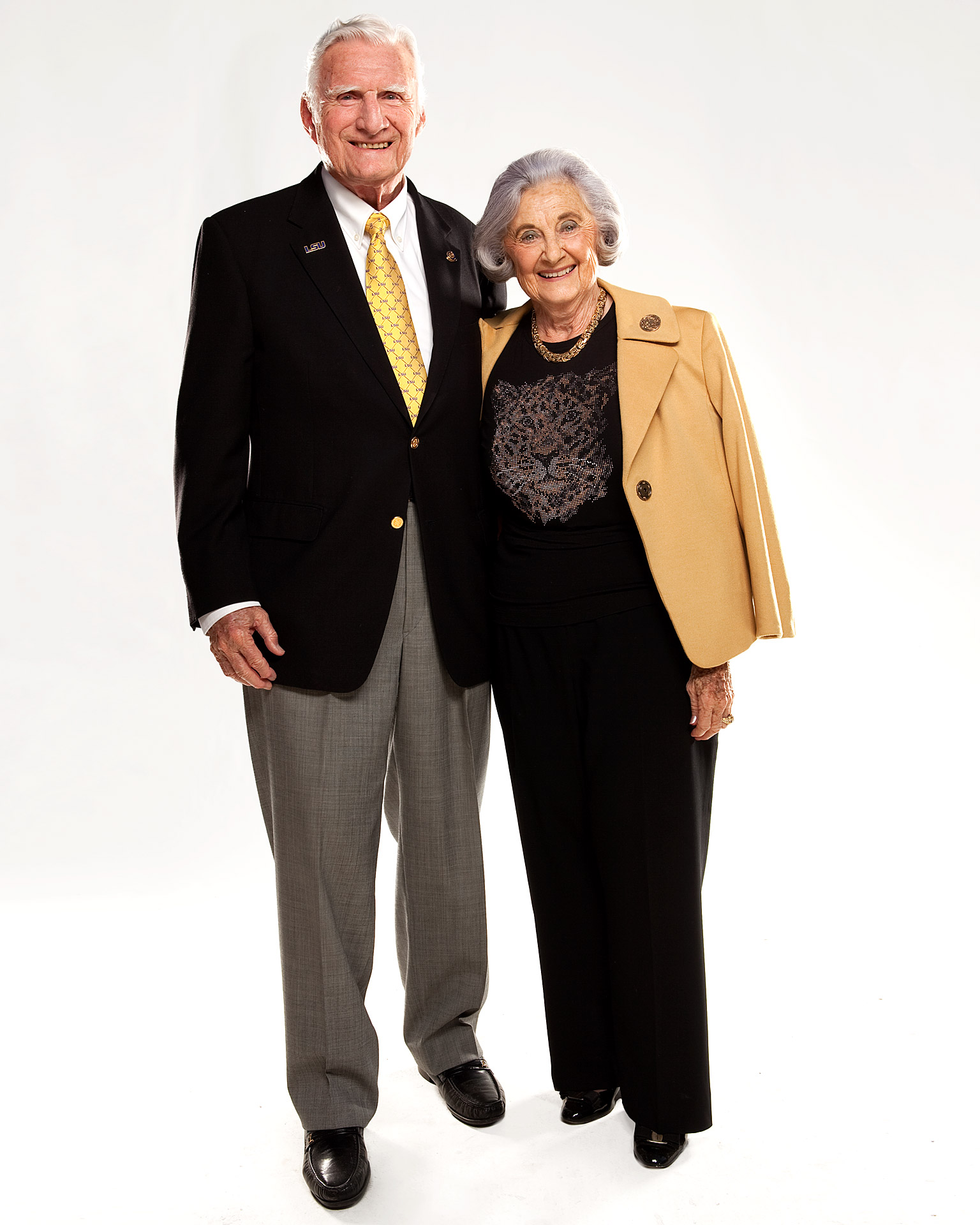 Herbert & Diane Brown