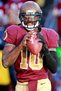 Dare the Washington Redskins dream?