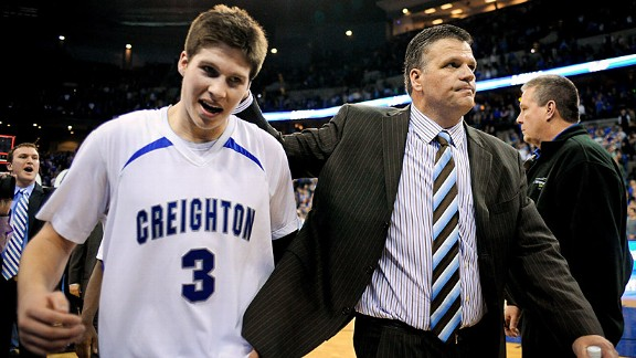 Greg and Doug McDermott