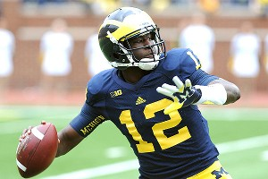 Devin Gardner