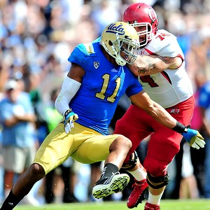 UCLA's Anthony Barr