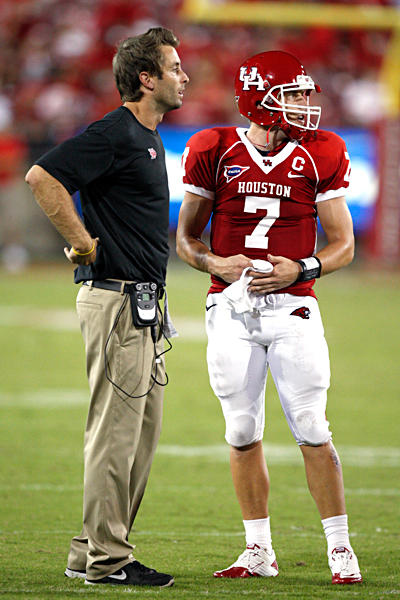 bob levey getty images since his days as a houston assistant kingsbury
