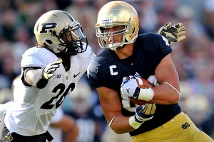 Notre Dame's Tyler Eifert