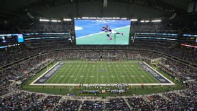 Cowboys Stadium