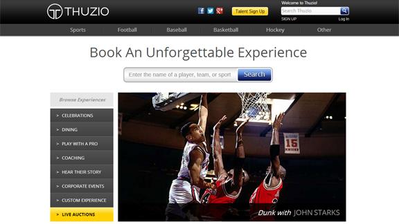 Thuzio.com