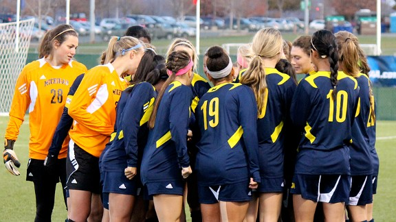 Michigan soccer