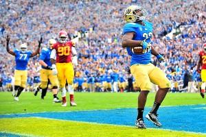 UCLA scores