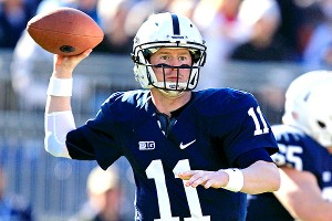 Matt McGloin