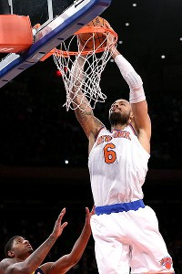 Tyson Chandler