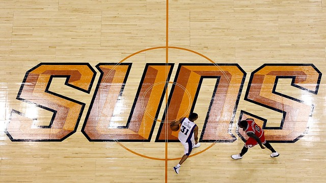 Suns Court