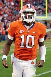 Tajh Boyd