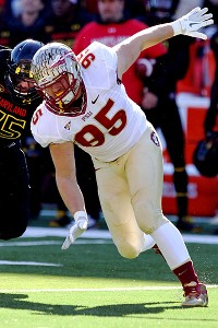 Florida State's Bjoern Werner