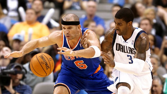 O.J. Mayo and Jason Kidd