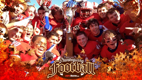 Natick football 