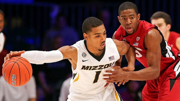 Phil Pressey, Chasson Randle