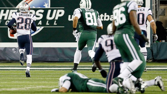 Pats show no mercy in romp of Jets