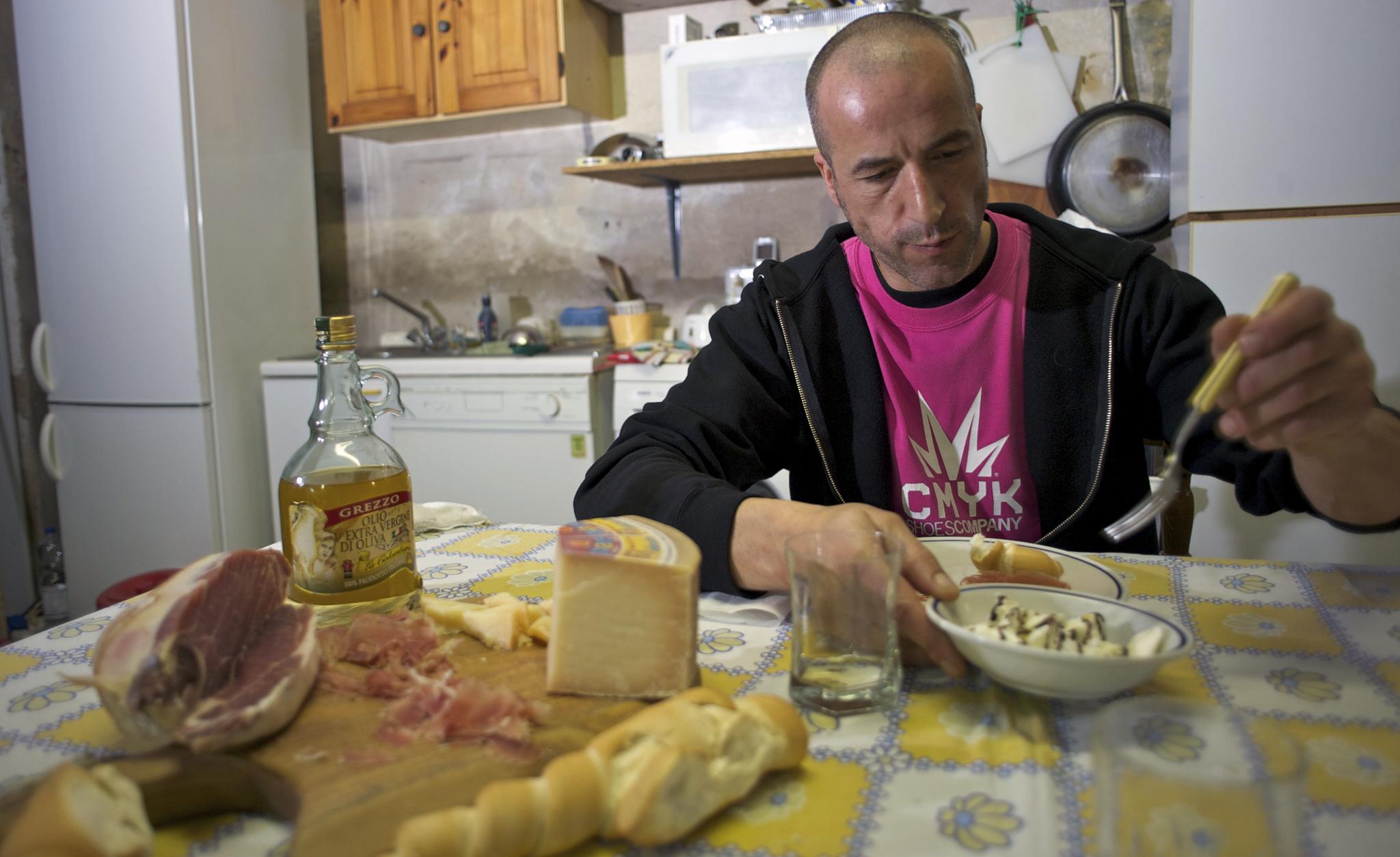 Lorenzo Magnoni