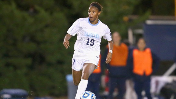 Crystal Dunn
