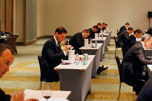 Sommeliers Convention