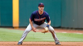 Catch you later: Twins moving Mauer to 1B