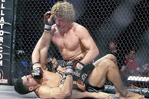 Ben Askren-Lyman Good