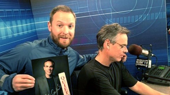 Russillo with Cowherd