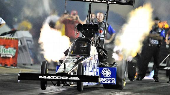 Antron Racing