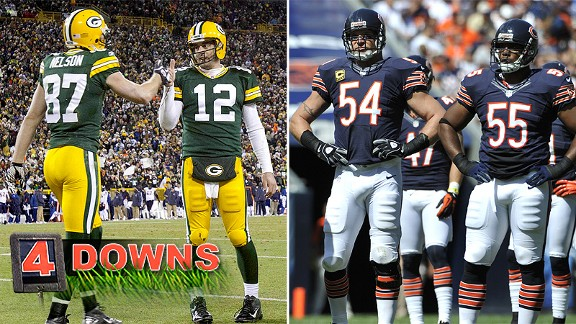 Packers/Bears