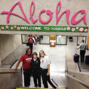 Stanford in Hawaii