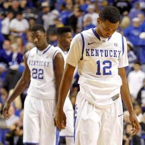 Ryan Harrow, Alex Poythress