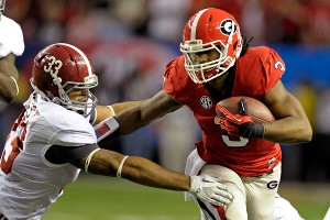 Todd Gurley, Deion Belue