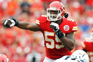 Jovan Belcher