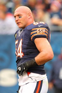 Big Decision: Bears and Brian Urlacher