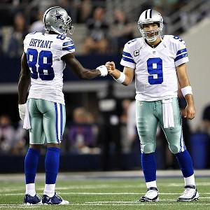 Romo/Bryant