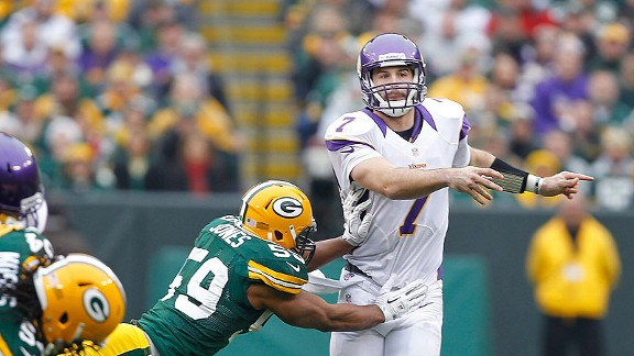 Judgment time nears for Christian Ponder