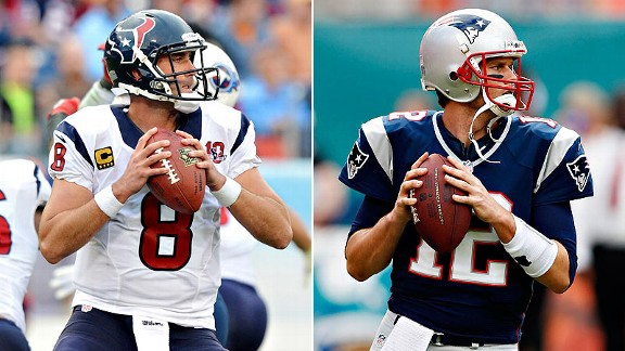 Schaub/Brady