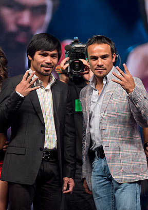 Pacquiao/Marquez