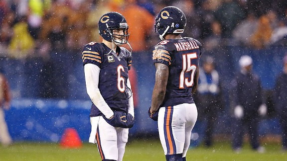 Cutler/Marshall