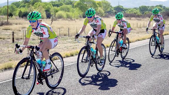 Colavita cycling