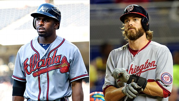 Bourn/Werth