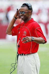 Willie Taggart