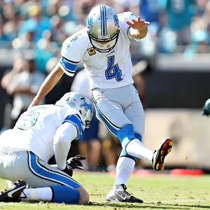 Does Jason Hanson have the greatest record of futility in NFL annals