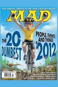 People and Events issue