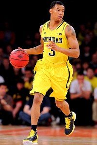 Trey Burke IS the POY