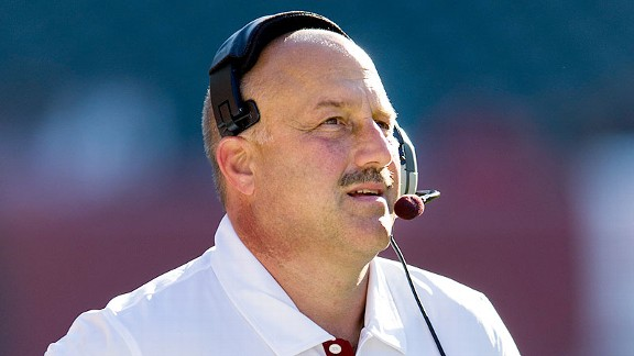 Steve Addazio 